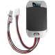 GPS tracker do auta s odposlechem Secutek TK-206